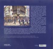 La Grande Armee Par Victor Huen - 4ème de couverture - Format classique