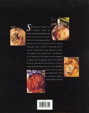 Soupes Potages Consommes - 4ème de couverture - Format classique