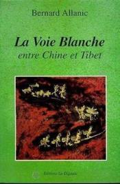 Voie Blanche - Couverture - Format classique