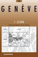 Genève ; 1301 - Couverture - Format classique