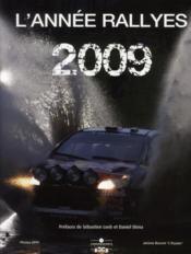 telecharger L'annee rallye (edition 2009/2010) livre PDF en ligne gratuit
