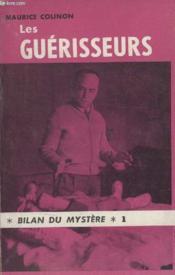 Les Guerisseurs. - Couverture - Format classique