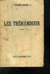 Les Trenandour. - Couverture - Format classique