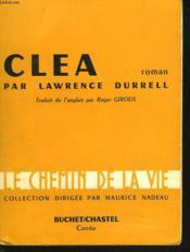 Clea - Couverture - Format classique