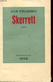 Skerrett - Couverture - Format classique
