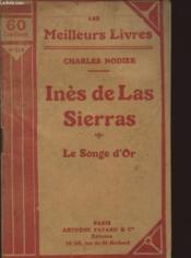 Ines De Las Sierras - Le Songe D'Or - Collection