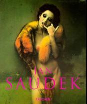 Jan saudek-trilingue - Couverture - Format classique