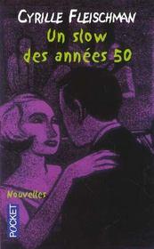 Un Slow Des Annees 50 - Intérieur - Format classique