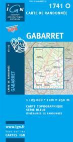 Gabarret - Couverture - Format classique