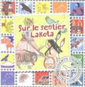Sur Le Sentier Lakota - Couverture - Format classique