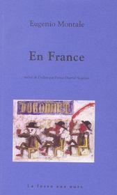 En France - Intérieur - Format classique