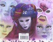 Le carnaval de clémenceau bwabwa - 4ème de couverture - Format classique