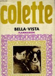 Bella-Vista. - Couverture - Format classique