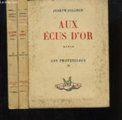 Les Provinciaux. EN 3 TOMES : Quatre Gibus - Le Jubilé - aux Ecus d'Or - Couverture - Format classique