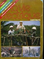 La Vie Electrique - Couverture - Format classique
