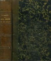 Louis-Philippe, Roi Des Francais. Le Chemin Vers Le Trone. - Couverture - Format classique