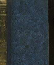 Confessions - Tome 3 - Couverture - Format classique