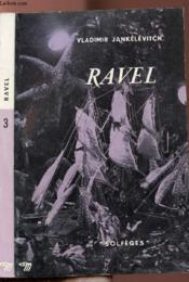 Ravel - Collection Solfeges N°3 - Couverture - Format classique