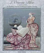 L'oiseau bleu et autres contes - Intérieur - Format classique