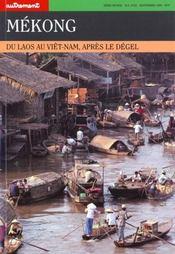 Mekong - Intérieur - Format classique