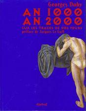 An 1000, an 2000, sur les traces de nos peurs - Intérieur - Format classique