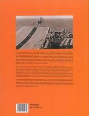La Guerre Des Malouines - 4ème de couverture - Format classique