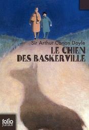 Le chien des Baskerville - Intérieur - Format classique