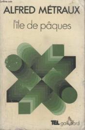 Collection Tel N° 46. Lile De Paques. - Couverture - Format classique