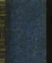 Dialogues - Tome Premier - Couverture - Format classique