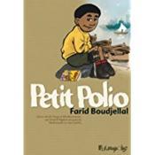 Petit Polio T.1 - Couverture - Format classique