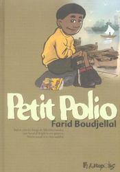 Petit Polio T.1 - Intérieur - Format classique