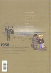 Petit polio t.1 - 4ème de couverture - Format classique