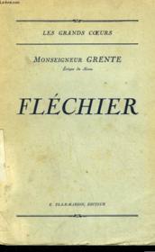 Flechier. - Couverture - Format classique