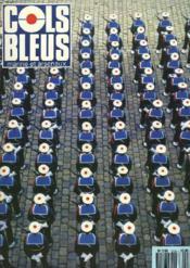 COLS BLEUS. HEBDOMADAIRE DE LA MARINE ET DES ARSENAUX N°2124 DU 18 MAI 1991. LA MARINE BRITANNIQUE (2e PARTIE) par J. LABAYLE-COUHAT / VANIKORO: DERNIERES INVESTIGATIONS SUR LE SITE DU NAUFRAGE DES BATIMENTS DE LAPEROUSE par J. GUILLOU / MES 5 SECONDES... - Couverture - Format classique