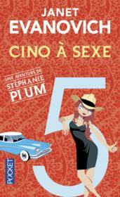 Cinq à sexe - Couverture - Format classique