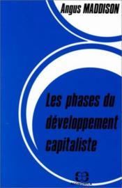 Les Phases du développement capitaliste - Couverture - Format classique