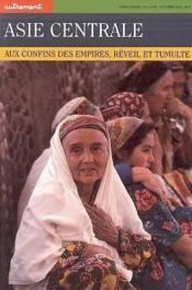 Revue Monde N.64 ; Asie Centrale - Couverture - Format classique
