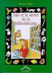 Le secret de la bibliothécaire - Couverture - Format classique