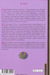 L'irresistible ascension du pervers ; entre littérature et psychiatrie - 4ème de couverture - Format classique