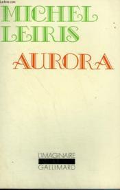 Aurora. Collection : L'Imaginaire N° 3 - Couverture - Format classique