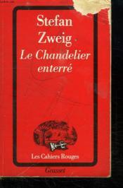 Le Chandelier Enterre. - Couverture - Format classique