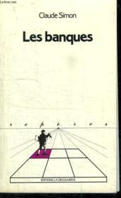Les Banques. Collection Reperes N° 21 - Couverture - Format classique