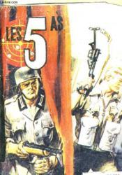 Les 5 Ans N°222. - Couverture - Format classique