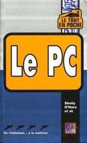 Le Pc - Intérieur - Format classique