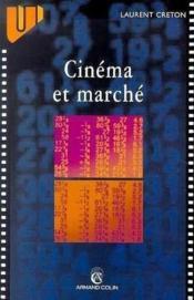 Cinema Et Marche - Couverture - Format classique