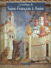La basilique de saint-francois a assise - Intérieur - Format classique