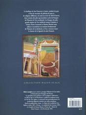La basilique de saint-francois a assise - 4ème de couverture - Format classique