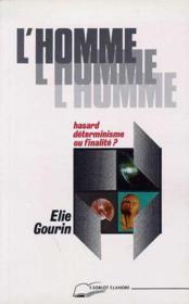 Homme L'Homme (L') - Couverture - Format classique