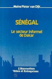 Sénégal ; le secteur informel de dakar - Intérieur - Format classique