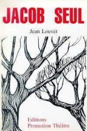 Jacob seul - Couverture - Format classique